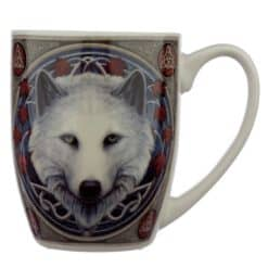 Tasse Guardian of the Falls Wolf